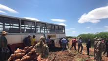 Operação combate o trabalho escravo em fazendas no oeste de SP