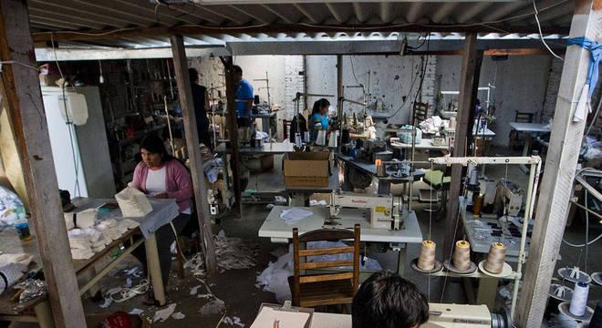 PF aponta aliciamento de trabalhadores para atuar em condições degradantes