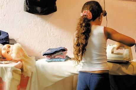 Nem toda atividade é considerada como trabalho infantil
