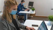 Volta ao trabalho presencial na pandemia causa medo e ansiedade
