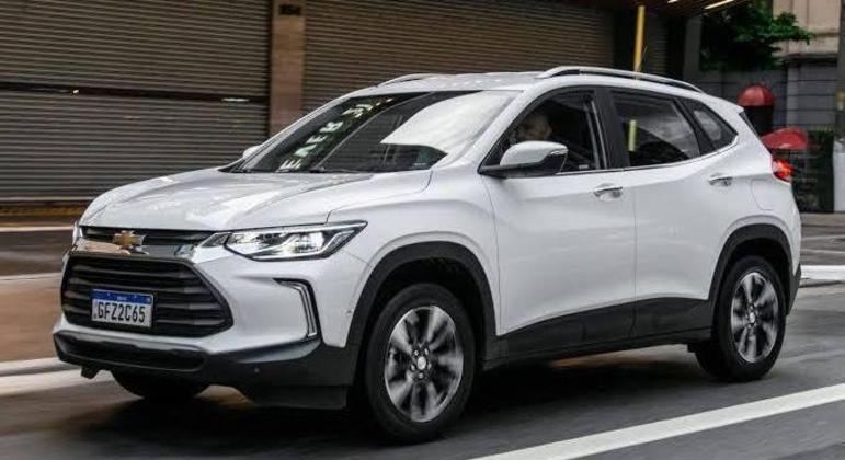 GM interrompeu fabricação de SUV na grande SP, para preparar linha de produção para receber novo modelo