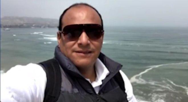 Traficante de drogas brasileiro tem ligações com cartel mexicano