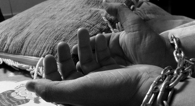 PF quer prevenir o tráfico de pessoas e aumentar as investigações sobre o crime
