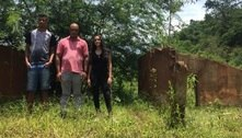 Repórter Record Investigação visita Mariana (MG) cinco anos após tragédia ambiental
