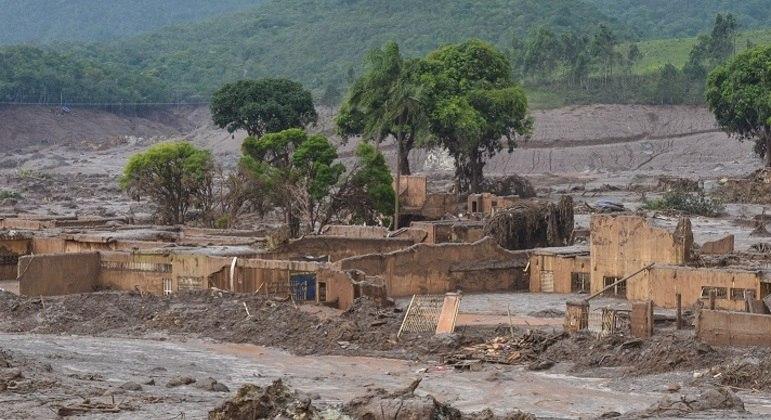 MP ainda alega que recuperação judicial da Samarco tem indícios de fraude