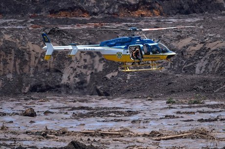 Tragédia em Brumadinho deixou dezenas de mortos e centenas de desaparecidos