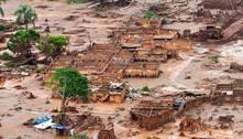 Distrito destruído pela barragem de Mariana (MG) tem 2 casas prontas