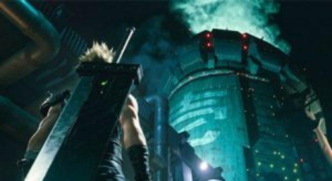 Trailer estendido mostra mais de Final Fantasy 7 Intergrade no PS5