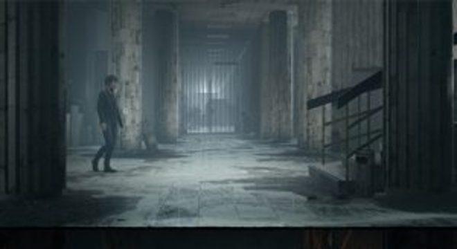 Trailer mostra 14 minutos do horror The Medium para PC e Xbox Series X|S