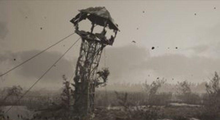 Trailer mostra a jogabilidade de Stalker 2: Heart of Chernobyl e confirma data de lançamento