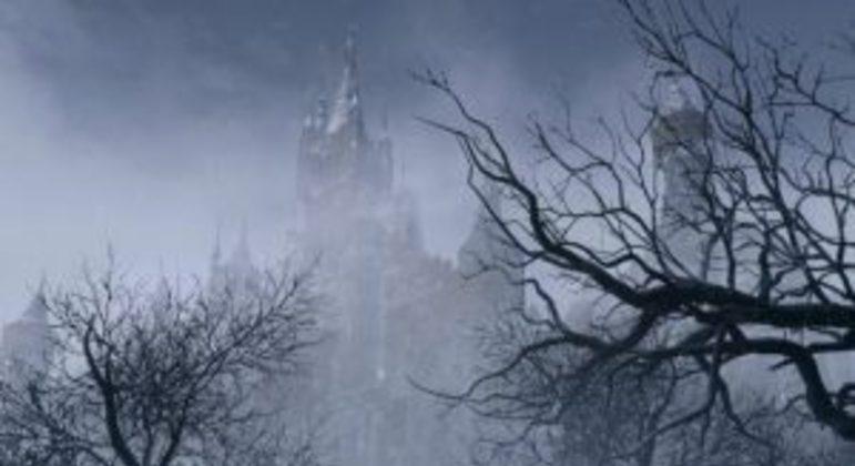 "Trailer mostra a nova demo ""Castelo"" de Resident Evil Village"