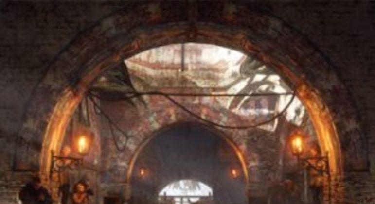 Trailer mostra a versão para PS5 de Metro Exodus pela primeira vez