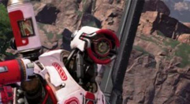 Trailer mostra Apex Legends no Switch