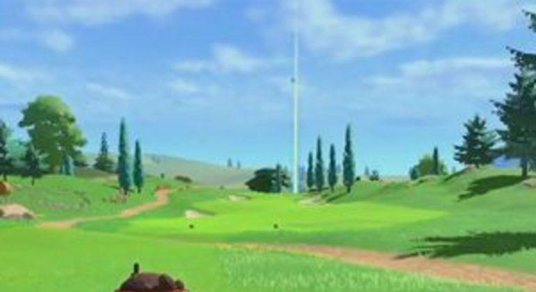 Trailer mostra as novidades de Mario Golf: Super Rush para Switch