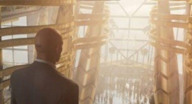 Trailer mostra Hitman 3 no PlayStation VR