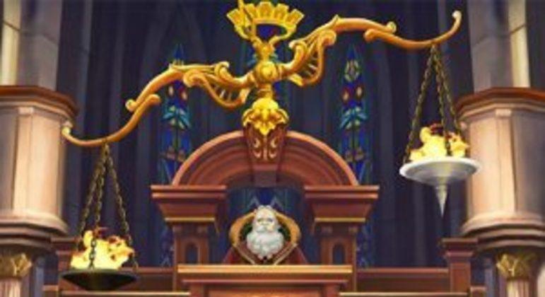 Trailer mostra mais de The Great Ace Attorney Chronicles para PC, PS4 e Switch