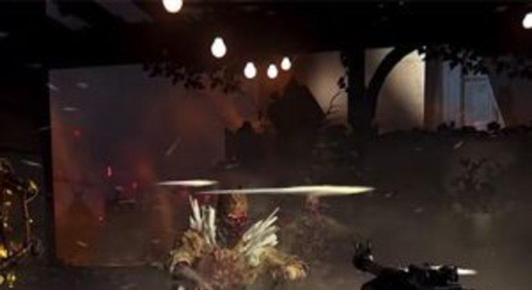 Trailer mostra o modo de zumbis em Call of Duty: Vanguard