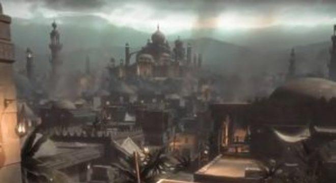 Trailer mostra Prince of Persia cancelado pela Ubisoft há quase dez anos