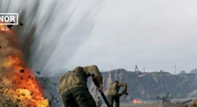 Trailer revela o multiplayer de Medal of Honor: Above and Beyond