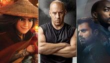 Veja os trailers de filmes e séries revelados no Super Bowl