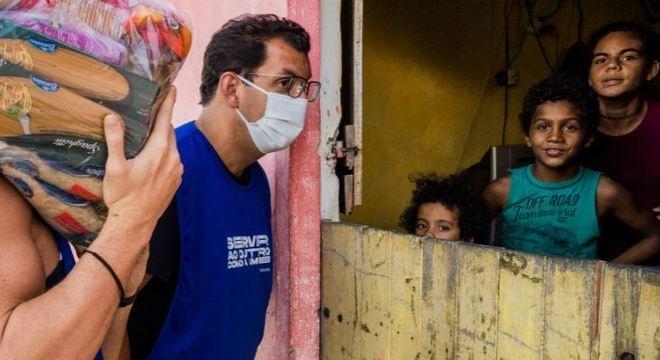 Transforma Brasil ajuda conectar pessoas com ONGs