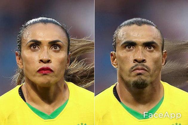 Transformação da Rainha Marta