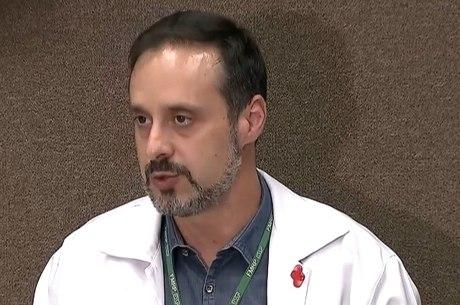 Especialista falou sobre transfusão de plasma