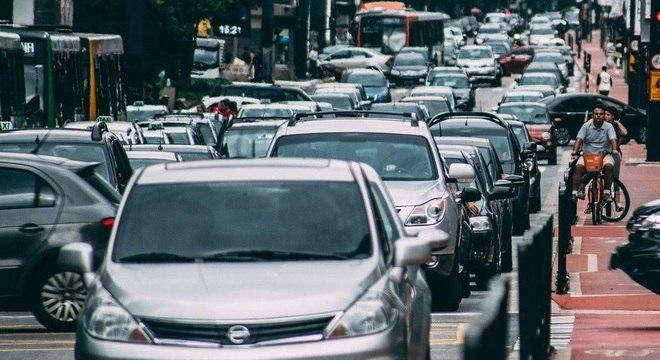 Valor que irá vigorar nos próximos quatro anos será de R$ 5,23 para carros