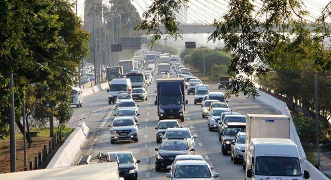 Cidade se mantém abaixo da meta mínima de isolamento de 55%