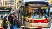 SP: 81% dos funcionários do transporte público foram vacinados