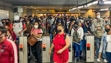 Paralisação de linhas da CPTM afeta mais de930 mil passageiros em SP