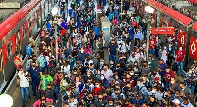 Ferroviários cancelaram greve marcada para esta terça (27) em São Paulo