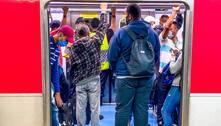 Preso em SP suspeito de empurrar passageiro de escadaria do Metrô