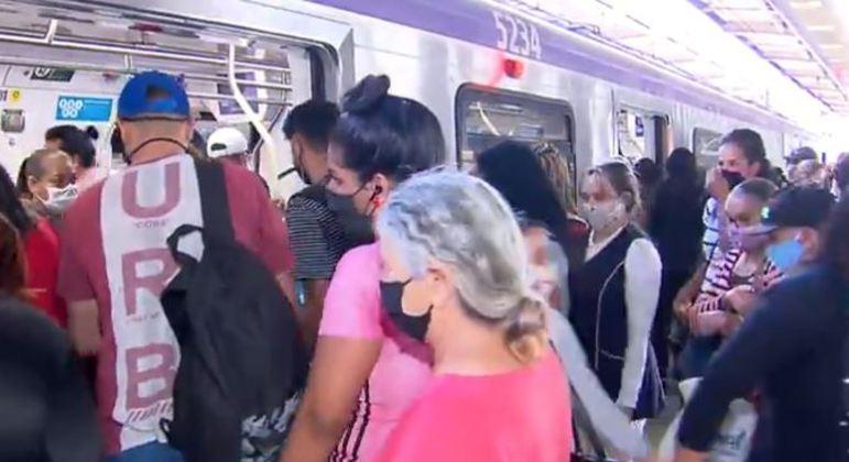 Defensoria Pública move ação contra fim da gratuidade para idosos no transporte público