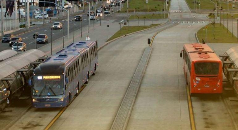 Setor de transportes urbanos tem prejuízo de bilhões na pandemia