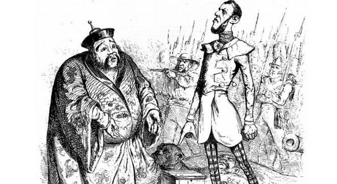 Tratado de Nanking - História, características do acordo e objetivos