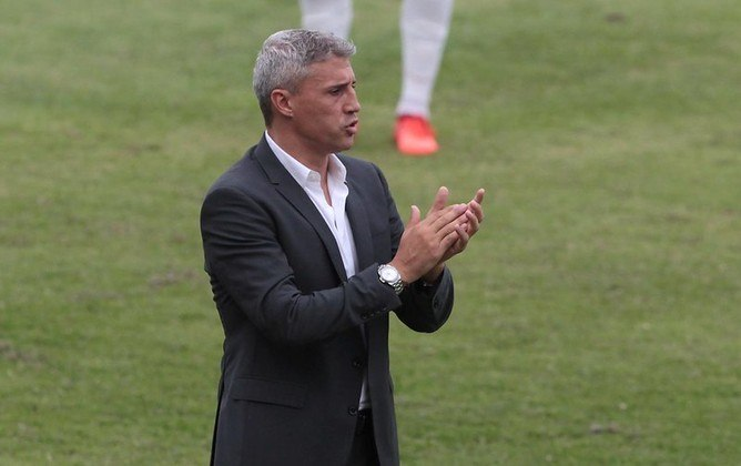Treinando o São Paulo desde março de 2021, o argentino Hernán Crespo teve um excelente início de trabalho no comando da equipe. Confira algumas marcas importantes atingidas pelo treinador no comando do Tricolor