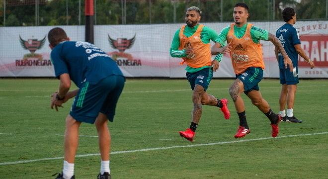 Flamengo se antecipou até a liberação das autoridades do Rio