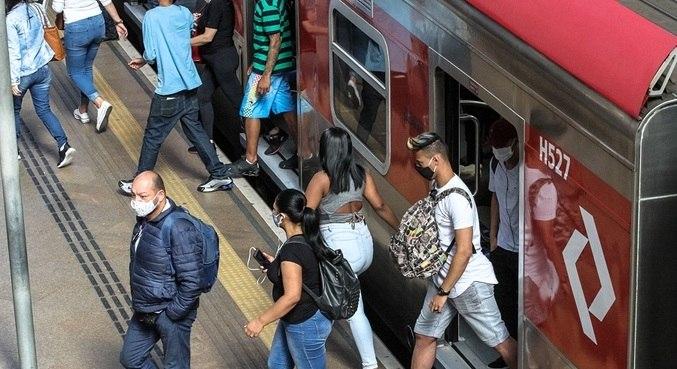 Todas as estações terão segurança reforçada e bilhetes extras nas bilheterias