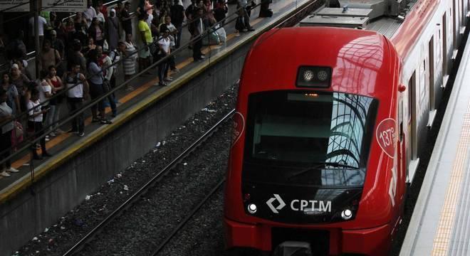Estado anuncia aumento na tarifa de CPTM e Metrô de São Paulo