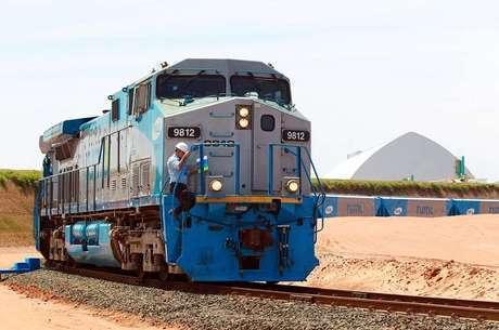Governo prevê investimento de R$ 30 bilhões em ferrovias até 2025