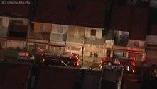 Três crianças morrem em incêndio na zona norte de São Paulo