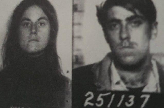 Três membros do grupo de extrema-esquerda do Weather Underground Organization (WUO) morreram em março, enquanto a bomba que estavam montando explodiu antes da hora. O grupo de extrema esquerda, que se opunha à Guerra do Vietnã, se notabilizava por atentados contra prédios do governo e instalações bancárias.