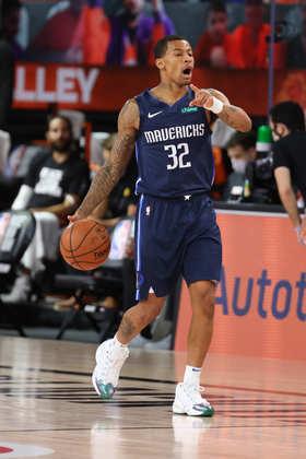 Trey Burke (Dallas Mavericks) 4,5 - Dois pontos, duas assistências e um acerto em quatro tentativas nos arremessos. Burke não foi bem mais uma vez