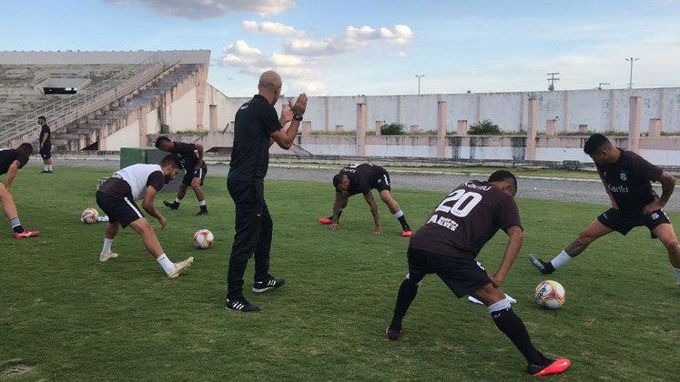 Treze: Um dos principais times da Paraíba, o Treze disputou a Série C de 2020. No entanto, com apenas quatro vitórias e 19 pontos, a equipe paraibana foi rebaixada para Série D do futebol nacional.