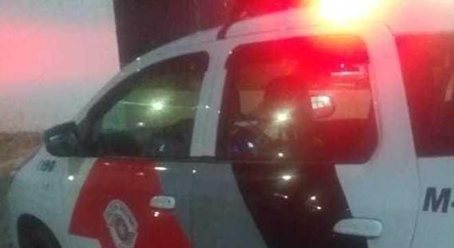 Garota alega ter sido estuprada dentro de um carro da PM em Praia Grande (SP)