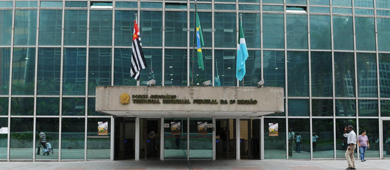 Procurador invadiu gabinete da juíza no Tribunal Regional Federal, em SP