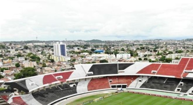 Tricolor não entra em campo desde o dia 15 de março, quando venceu o Decisão Bonito por 2x1, no Arruda