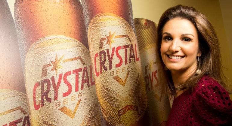 Eliana Cassandre, head de marketing do Grupo Petrópolis, fala sobre a segunda temporada do Trilha de Sexta