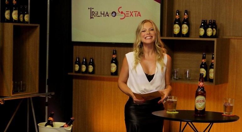 Cerveja Crystal oferece a segunda temporada do Trilha de Sexta